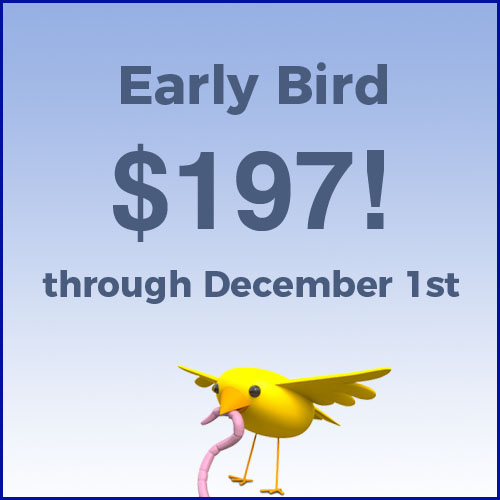 early bird pricing 14-1